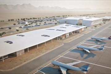 ramon airport eilat