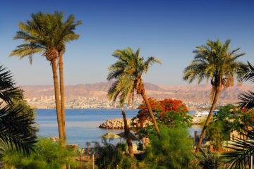 what to see in Aqaba Jordan