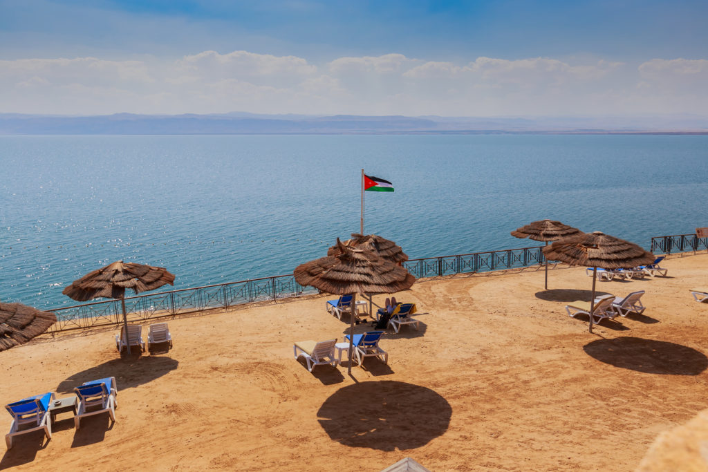 Seminario captura Residencia  Our guide to visiting the Dead Sea in Jordan | iGoogledJordan