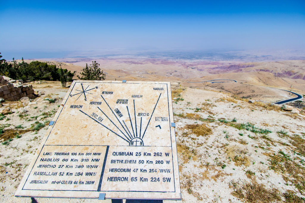Visiting Mount Nebo: here's ALL you need to know... | iGoogledJordan